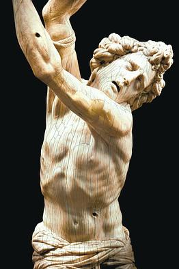 The New Allure Of Old Master Sculpture Judith H Dobrzynski